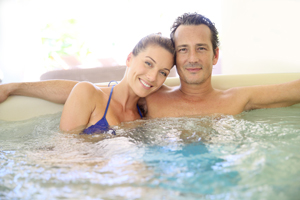 Hotel inclusief wellness